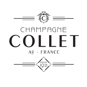 champagne-collet